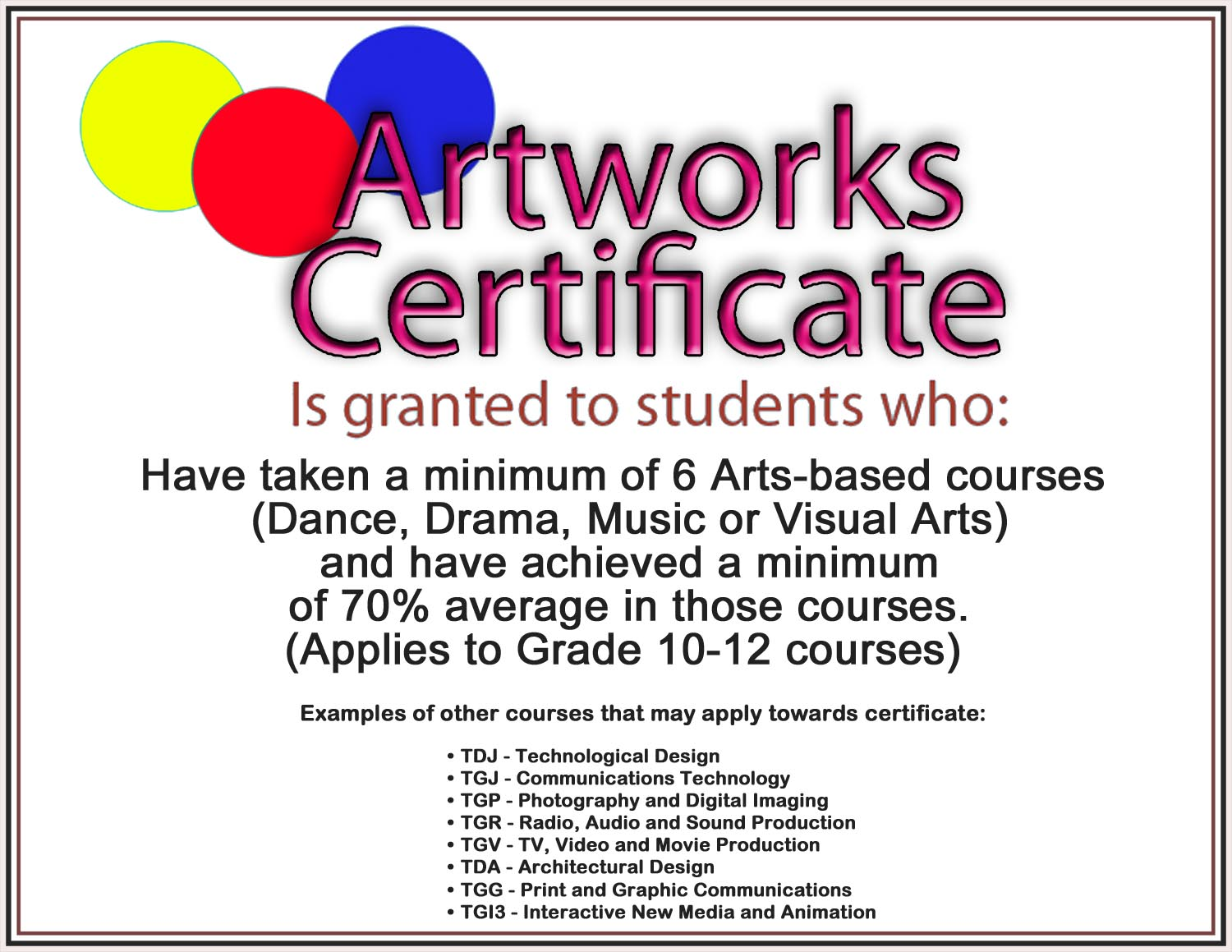 smlr artworks certificate promo poster v4 with border copy